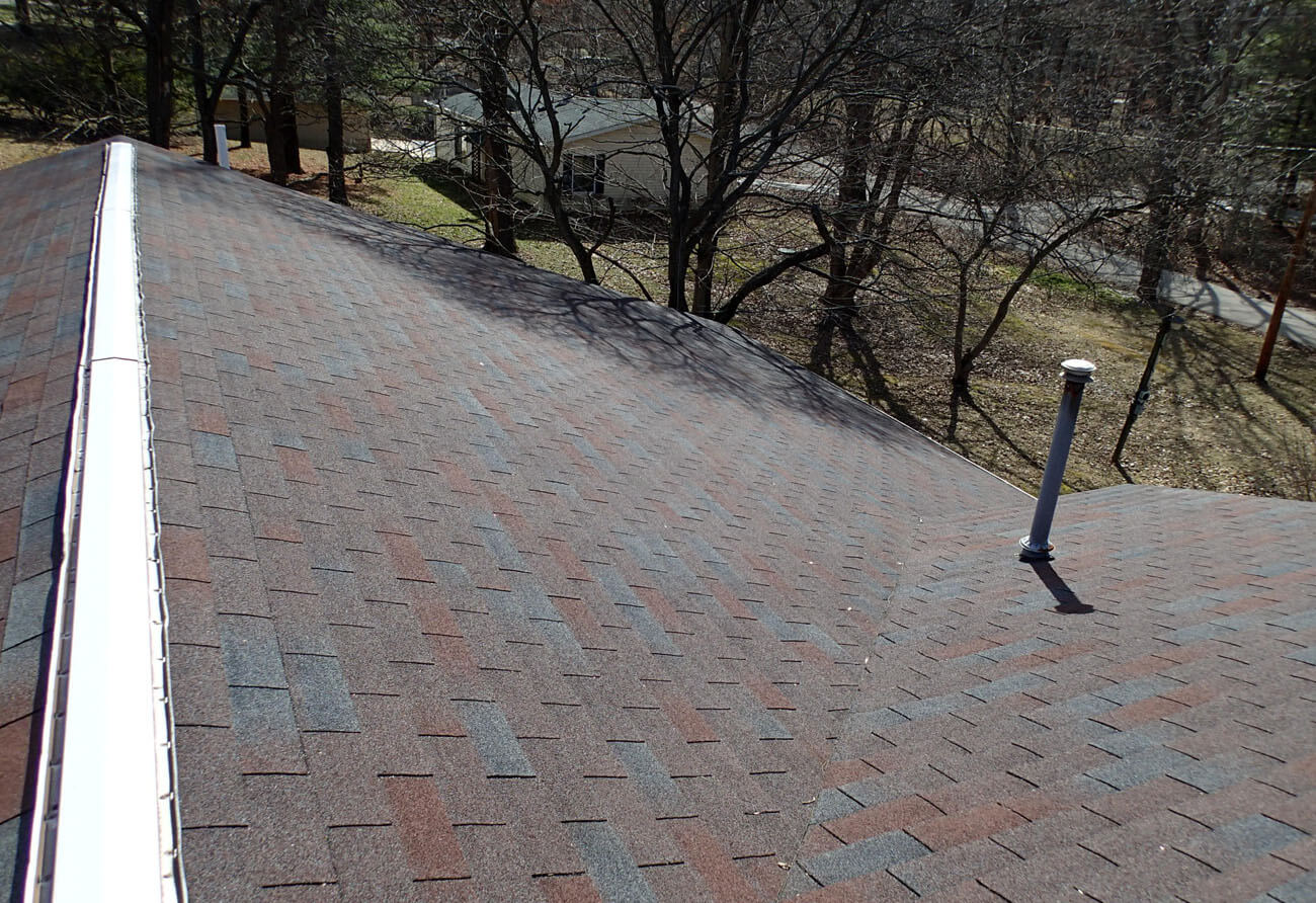Roof cleaning Illinois