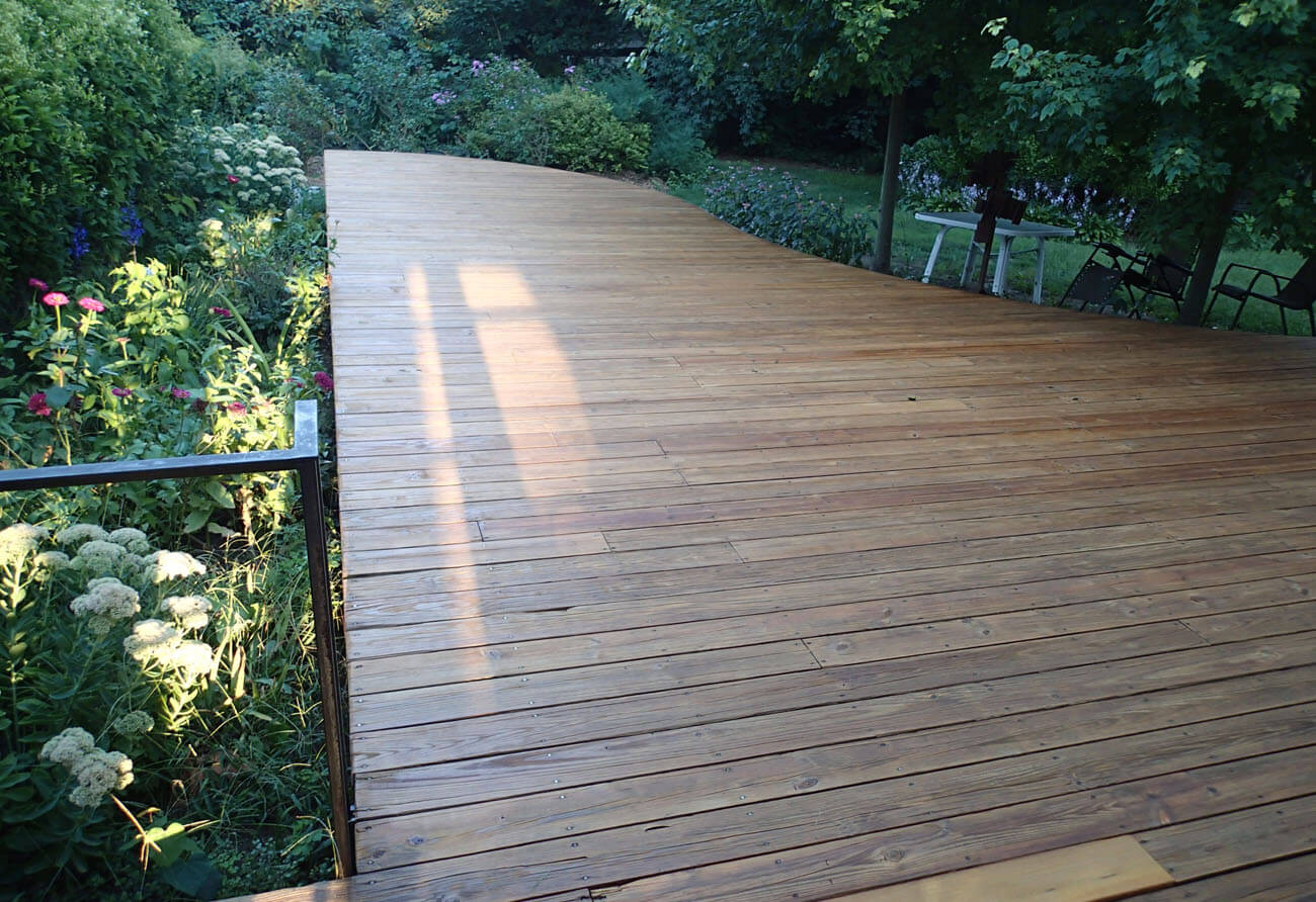 Wood cleaning Illinois